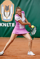 15-8-07, Amsterdam, Tennis, Nationale Tennis Kampioenschappen 2007, Olga Kalyuzhnaya