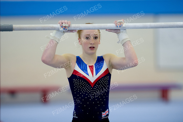 Media Day British Gymnastics 8.5.14