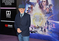 Steven Spielberg at the premiere for &quot;Ready Player One&quot; at The Dolby Theatre, Los Angeles, USA 26 March 2018<br /> Picture: Paul Smith/Featureflash/SilverHub 0208 004 5359 sales@silverhubmedia.com