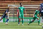 11.01.2019, Bidvest Stadion, Braampark, Johannesburg, RSA, FSP, SV Werder Bremen (GER) vs Bidvest Wits FC (ZA)<br /> <br /> im Bild / picture shows <br /> Nuri Sahin (Werder Bremen #17) unzufrieden, <br /> <br /> Foto © nordphoto / Ewert