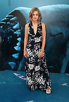 HOLLYWOOD, CA - August 6: Teagan Croft, at Warner Bros. Pictures And Gravity Pictures' Premiere Of &quot;The Meg&quot; at TCL Chinese Theatre IMAX in Hollywood, California on August 6, 2018. <br /> CAP/MPI/FS<br /> &copy;FS/MPI/Capital Pictures