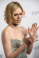 www.acepixs.com<br /> April 27, 2017  New York City<br /> <br /> Coco Rocha attending the 11th Annual DKMS 'Big Love' Gala at Cipriani Wall Street on April 27, 2017 in New York City.<br /> <br /> Credit: Kristin Callahan/ACE Pictures<br /> <br /> <br /> Tel: 646 769 0430<br /> Email: info@acepixs.com