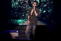 Sebastian Yatra live during VivaDial concert  at Wizink Center in Madrid, Spain September 09, 2017. (ALTERPHOTOS/Borja B.Hojas) /NortePhoto.com