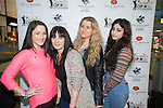 Celtic Manor Resort<br /> St Davids 2 Shopping Centre Ladies Night<br /> 27.03.14<br /> <br /> &copy;Steve Pope-FOTOWALES