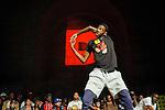 DUMBO Arts Festival 2013 Battlefest