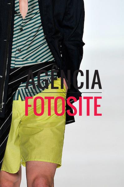 Nova Iorque, EUA &sbquo;09/2014 - Desfile de Richard Chai durante a Semana de moda de Nova Iorque  -  Verao 2015. <br /> <br /> Foto: FOTOSITE