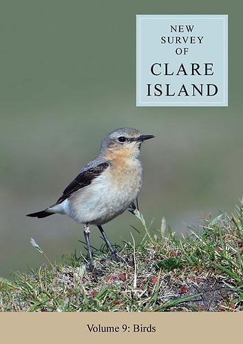 clare island bird book