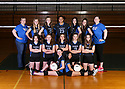 2018-2019 JSMS Volleyball