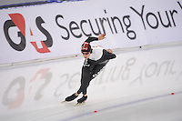 SPEEDSKATING: SOCHI: Adler Arena, 21-03-2013, Essent ISU World Championship Single Distances, Day 1, 3000m Ladies, Brittany Schussler (CAN), © Martin de Jong