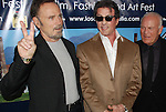 FRANCO NERO, SYLVESTER STALLONE, ENZO G CASTELLARI. Arrivals to the 5th Annual Los Angeles-Italia Film, Fashion and Art Fest, showcasing the best of Italian culture at Mann's Chinese 6 Theatre. Hollywood, CA, USA. March 4, 2010.