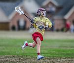 St. George's vs. Arlington in lacrosse in Arlington, Tenn. on Thursday, March 17, 2016. St. George's won 9-2.