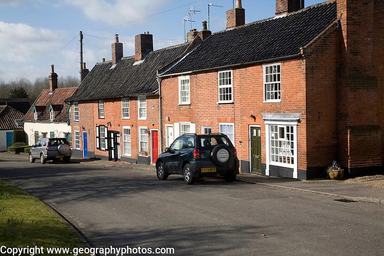 Wangford, Suffolk, England