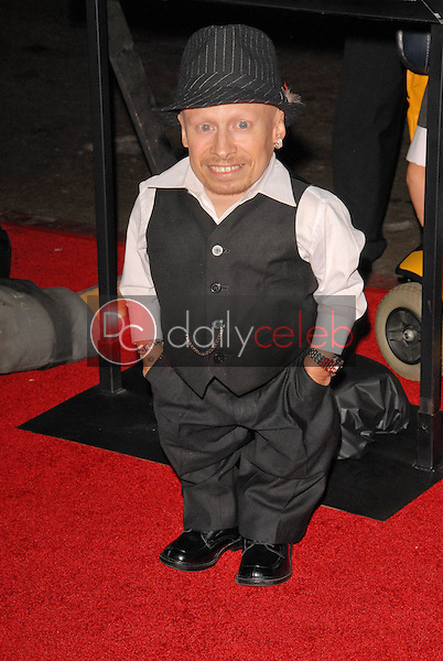 """Verne Troyer<br /> at the AFI Fest Gala Screening of """"The Imaginarium of Dr. Parnassus,"""" Chinese Theater, Hollywood, CA. 11-02-09<br /> David Edwards/DailyCeleb.com 818-249-4998"""