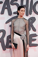 Erin O'Connor attends Fashion for Relief Cannes 2018 during the 71st annual Cannes Film Festival at Aeroport Cannes Mandelieu on May 13, 2018 in Cannes, France.<br /> CAP/GOL<br /> &copy;GOL/Capital Pictures