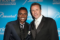 NEW YORK, NY - NOVEMBER 27: Marcus Samuelsson attends the Unicef SnowFlake Ball at Cipriani 42nd Street on November 27, 2012 in New York City. © Diego Corredor/MediaPunch Inc. .. /NortePhoto