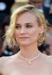 28.05.2017; Cannes, France: DIANE KRUGER<br /> attends the closing ceremony for the 70th Cannes Film Festival, Cannes<br /> Mandatory Credit Photo: &copy;NEWSPIX INTERNATIONAL<br /> <br /> IMMEDIATE CONFIRMATION OF USAGE REQUIRED:<br /> Newspix International, 31 Chinnery Hill, Bishop's Stortford, ENGLAND CM23 3PS<br /> Tel:+441279 324672  ; Fax: +441279656877<br /> Mobile:  07775681153<br /> e-mail: info@newspixinternational.co.uk<br /> Usage Implies Acceptance of Our Terms &amp; Conditions<br /> Please refer to usage terms. All Fees Payable To Newspix International