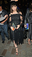Charli XCX (Charlotte Emma Aitchison) at the Royal Academy of Arts Summer Exhibition 2018 VIP preview party, Royal Academy of Arts, Burlington House, Piccadilly, London, England, UK, on Wednesday 06 June 2018.<br /> CAP/CAN<br /> &copy;CAN/Capital Pictures