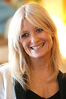12 June 2016 - Gaby Roslin at reception at Buckingham Palace in London to mark the 40th anniversary of the children's charity WellChild. Photo Credit: ALPR/AdMedia