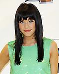 Carly Rae Jepsen at 2012 Billboard Music Awards Press Room at MGM Grand In Las Vegas May 20, 2012.