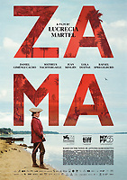 Zama (2017) <br /> POSTER ART<br /> *Filmstill - Editorial Use Only*<br /> CAP/KFS<br /> Image supplied by Capital Pictures