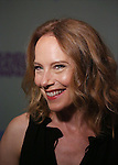 "Amy Ryan attends the Off-Broadway Opening Night performance cast press reception for  ""Love, Love, Love""  at the Laura Pels Theatre on October 16, 2016 in New York City."