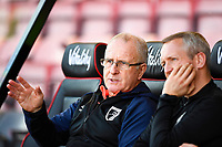 Joe Roach left Head of  AFC Bournemouth Academy during AFC Bournemouth Under-21 vs Liverpool Under-21, Premier League Cup Football at the Vitality Stadium on 24th February 2019