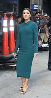 AUG 05 Eva Longoria in NYC
