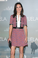 "Jennifer Connelly attends Claudia´s Llosa ""No Llores Vuela"" movie premiere at Callao Cinema, Madrid,  Spain. January 21, 2015.(ALTERPHOTOS/)Carlos Dafonte) /NortePhoto<br />