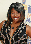 UNIVERSAL CITY, CA. - May 31: Actress Shar Jackson  arrives at the 2009 MTV Movie Awards held at the Gibson Amphitheatre on May 31, 2009 in Universal City, California.