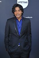 www.acepixs.com<br /> <br /> May 23 2017, LA<br /> <br /> Actor Navi arriving at Lifetime's Michael Jackson: Searching for Neverland Premiere Event at Avalon on May 23, 2017 in Hollywood, California.<br /> <br /> By Line: Peter West/ACE Pictures<br /> <br /> <br /> ACE Pictures Inc<br /> Tel: 6467670430<br /> Email: info@acepixs.com<br /> www.acepixs.com