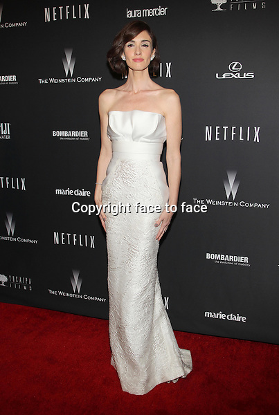 Beverly Hills, California - January 12: Paz Vega at The Weinstein Company &amp; Netflix 2014 Golden Globes After Party on January 12, 2014 at The Beverly Hilton Hotel, California. <br /> Credit: MediaPunch/face to face<br /> - Germany, Austria, Switzerland, Eastern Europe, Australia, UK, USA, Taiwan, Singapore, China, Malaysia, Thailand, Sweden, Estonia, Latvia and Lithuania rights only -