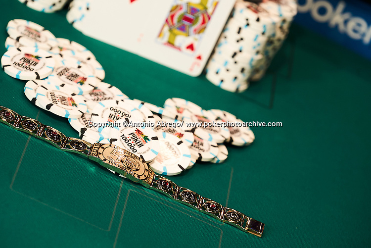 50th Bracelet
