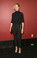 LOS ANGELES, CA - APRIL 15: Jenna Elfman at AMC&rsquo;s &ldquo;Survival Sunday: The Walking Dead &amp; Fear the Walking Dead LA Fan Event at AMC Century City 15 in Los Angeles, California on April 15, 2018. <br /> CAP/MPIFS<br /> &copy;MPIFS/Capital Pictures