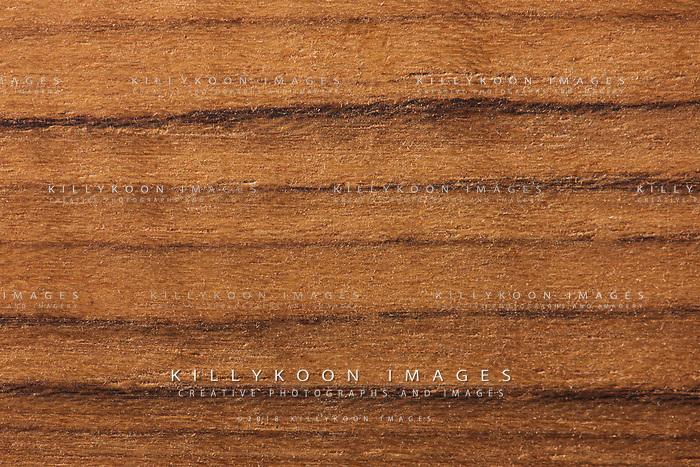 Teak Wood Tectona Grandis Wood Texture Raw Unfinished