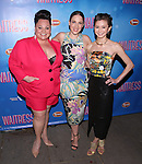 'Waitress' - After Party