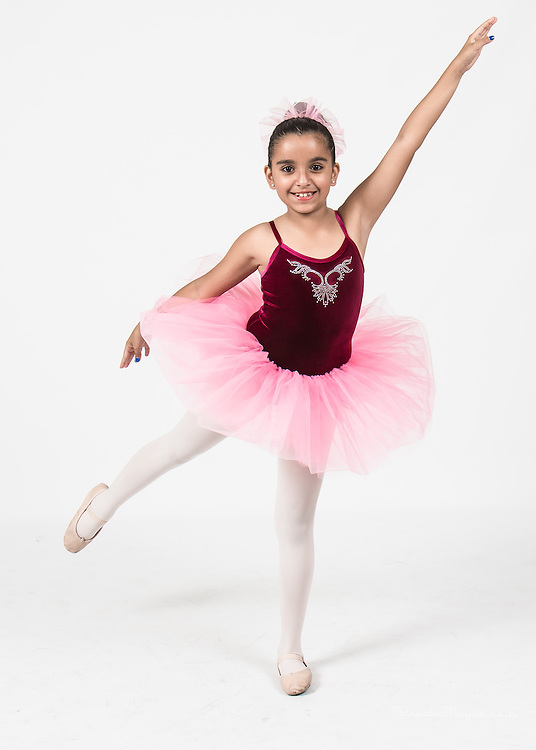 2014 Recital Picture Days, Bravo Academy of Dance, Chapel Hill, North Carolina