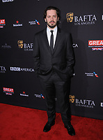 06 January 2018 - Beverly Hills, California - Edgar Wright. 2018 BAFTA Tea Party held at The Four Seasons Los Angeles at Beverly Hills in Beverly Hills.    <br /> CAP/ADM/BT<br /> &copy;BT/ADM/Capital Pictures