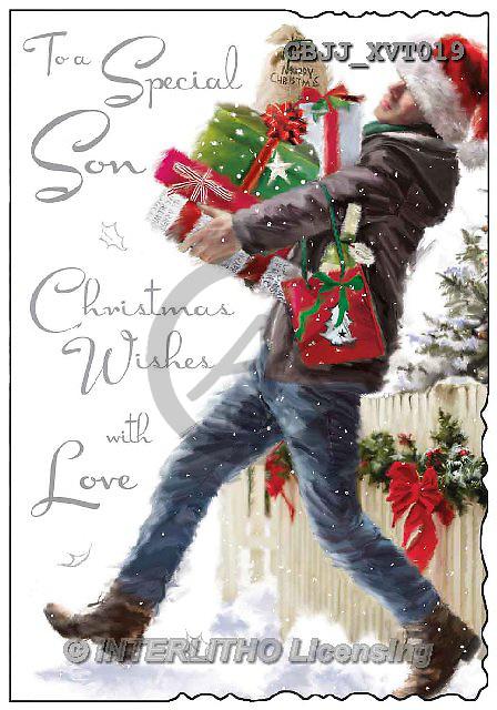 Jonny, CHRISTMAS SYMBOLS, WEIHNACHTEN SYMBOLE, NAVIDAD SÍMBOLOS, paintings+++++,GBJJXVT019,#XX#