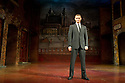 """London, UK. 31/10/2011. Ex Wet Wet Wet front man, Marti Pellow joins the cast of """"Blood Brothers"""" as the Narrator. Photo credit: Jane Hobson"""