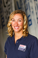 Carly Shevitz, Women's 470, US Sailing Team Sperry