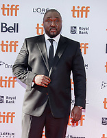 TORONTO, ONTARIO - SEPTEMBER 09: Nonso Anozie attends the 2019 Toronto International Film Festival TIFF Tribute Gala at The Fairmont Royal York Hotel on September 09, 2019 in Toronto, Canada. <br /> CAP/MPI/IS/PICJER<br /> ©PICJER/IS/MPI/Capital Pictures
