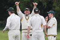 Essex Club Cricket 19-05-12