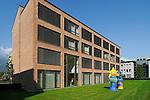 Architekturfotos für Bargetze und Partner in Triesen, Raiffaisen Bank in Vaduz. Fotos: Paul Trummer