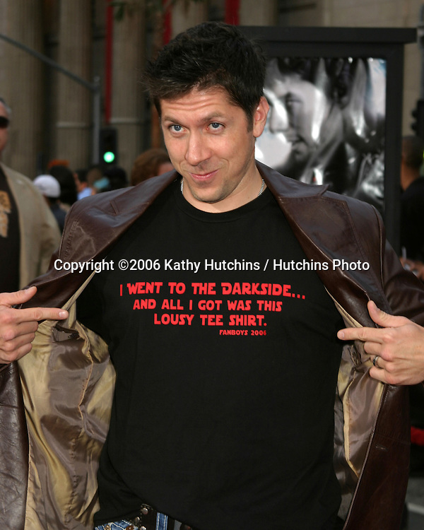 Ray Park Arriving at the.MIssion Impossible 3 Fan Screening.Grauman's Chinese Theater.Hollywood & Highland.Los Angeles, CA.May 4, 2006.©2006 Kathy Hutchins / Hutchins Photo....