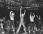 Desmond Child & Rouge 1979 at Roxy..© Chris Walter..