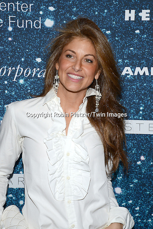 Dylan Lauren attends the Stella McCartney Honored by Lincoln Center at Gala on November 13, 2014 at Alice Tully Hall in New York City, USA. She was given the Women's Leadership Award which was presented bythe LIncoln Center for the Performing Arts' Corporate Fund.<br /> <br /> photo by Robin Platzer/Twin Images<br />  <br /> phone number 212-935-0770