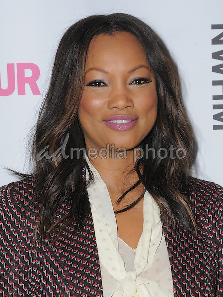 17 September 2016 - Beverly Hills, California. Garcelle Beauvais. National Women's History Museum 5th Annual Women Making History Brunch Presented By Glamour And Lifeway Foods held at The Montage Beverly Hills. Photo Credit: Birdie Thompson/AdMedia