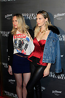 LOS ANGELES - OCT 11:  Erin Foster, Sara Foster at the What Goes Around Comes Around One Year Anniversary Party at the What Goes Around Comes Around Store on October 11, 2017 in Beverly Hills, CA