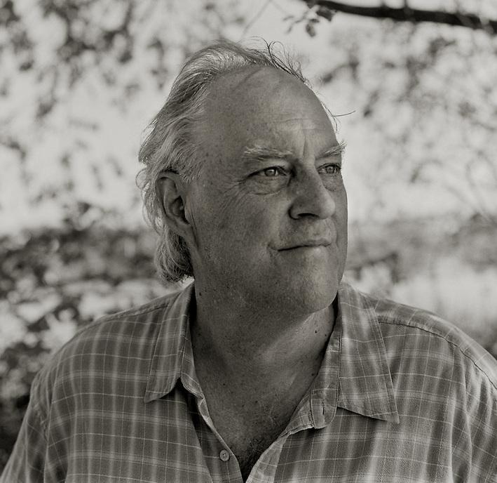 Merrill Gilfillan, 2010.  Poet
