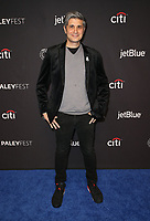 """24 March 2019 - Hollywood, California - Win Rosenfeld. 2019 PaleyFest LA - """"The Twilight Zone"""" held at The Dolby Theater. <br /> CAP/ADM/FS<br /> ©FS/ADM/Capital Pictures"""